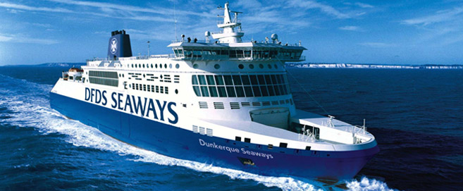 DFDS